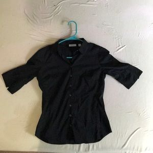 Used New York and Co. blouse XS